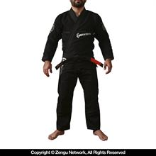 "Gameness ""Feather"" Black BJJ Gi..."